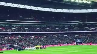 Tottenham Fans vs Arsenal 10/2/18