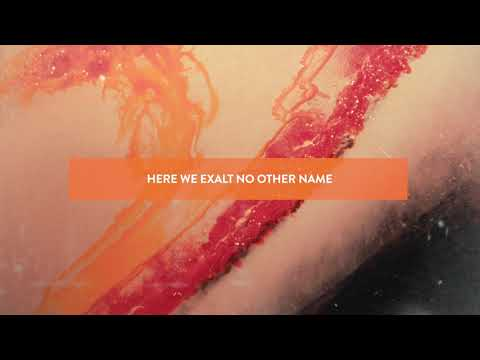 Jesus Culture - Be Crowned (Official Lyric Video)