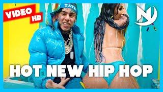 Hot New Hip Hop & RnB Urban Rap Dancehall Music Mix August 2020 | Rap Music #140 🔥