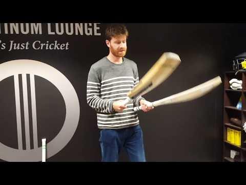 Newbery Blitz T20 Player (2018) Cricket Bat
