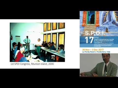SPOI, Bref Historique et Objectifs Dr B Tanguy Réunion, France