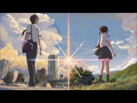Nandemonaiya Mitsuha version (clear/glitch free)