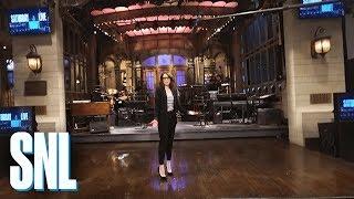 Tina Fey's 360° Tour of Studio 8H - SNL