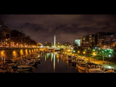 Shooting Long Exposures With The New Sony A7R - PLP #96 By Serge Ramelli - Smashpipe Education