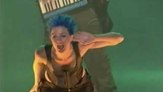 Rantarock 1998 - Daze - Superhero