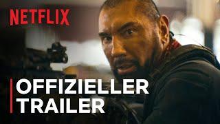 Army of the Dead | Offizieller Trailer | Netflix