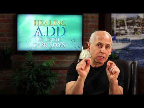 Dr. Daniel Amen | Healing ADD at Home
