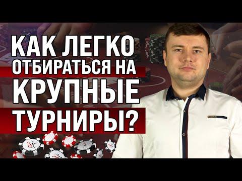Как отбираться на крупные турниры   Вебинар Дмитрий HammerHead