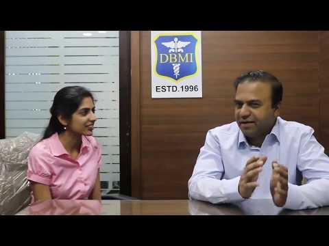 AIIMS Rank 1, Dr. Archana Sasi Interview by Dr. Thameem Saif (DBMCI)