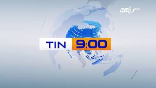 Tin nhanh: Cập nhật thông tin bão số 14 | VTC1