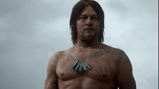 Kojima Productions' Death Stranding Reveal Trailer - E3 2016