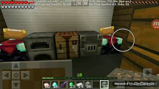 How to separate gold ore to gold ingot