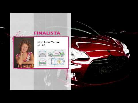 Finalisti Concorso DS3 ART
