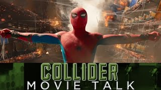 Spider-Man Producer Hints At MCU Departure – Collider Movie Talk