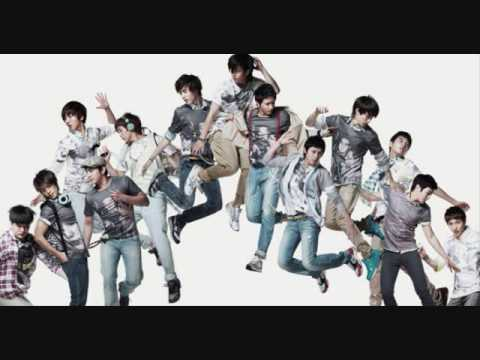 Super Junior - 첫번째 이야기 Love U More