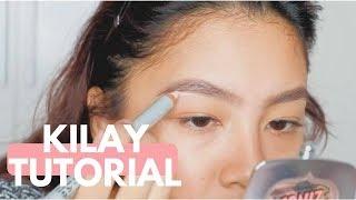 KILAY GOALS ft. Benefit Cosmetics (Philippines) | Rei Germar ❤️