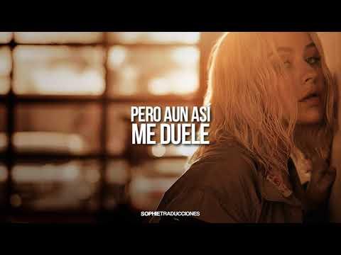 Christina Aguilera - Twice | Traducida al Español