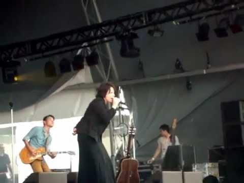 Baixar Ludov - Kriptonita - Lollapalooza 2013