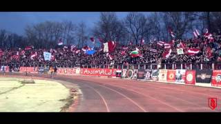 Сектор Г - Още от дете /ЦСКА - Созопол 10.12.2015/