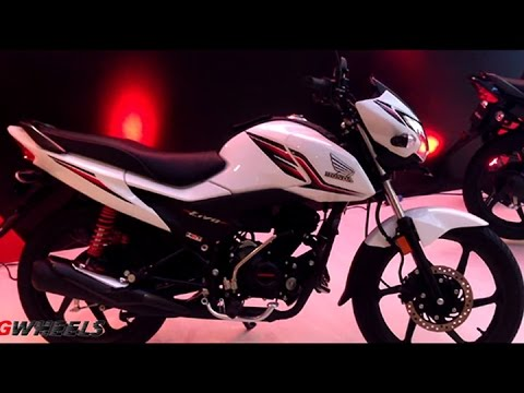 Honda Livo :: WalkAround Video :: ZigWheels