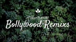 MusicThela - Bollywood Remix Playlist ( Hindi Mashup )