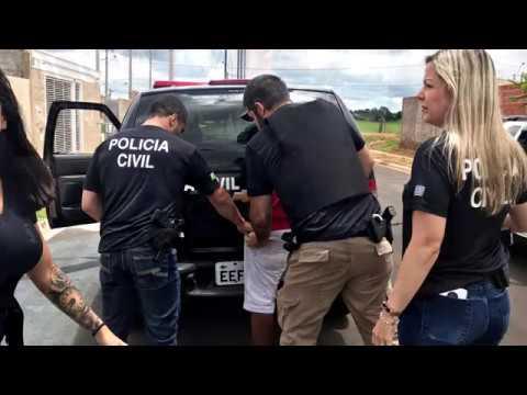 Pré-Carnaval: Polícia Civil faz operação na região