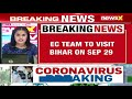Bihar polls: EC team to visit state for 3-days from Sep 29  | NewsX  - 04:14 min - News - Video