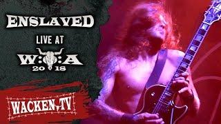 Enslaved - Full Show - Live at Wacken Open Air 2018