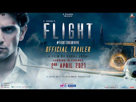 Official trailer of 'Flight' starring Mohit Chadda