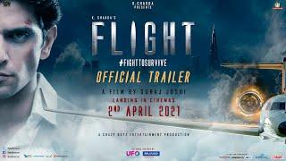 Flight 2021 Movie Video HD