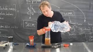 Como hacer cold brew o infusión de café frío ✅☕