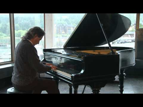 MENDELSSOHN, Canción sin Palabras opus 30 nº 6 - Arturo Reyes N. - Piano