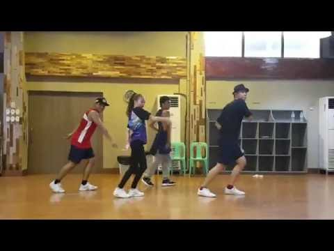 Tala (Dance Cover) by Ac bonifacio & Jstar