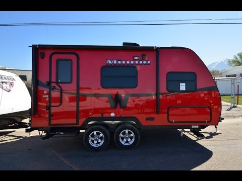 2015 Mypod Travel Trailer By Little Guy At Princess Craft