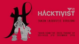 Taken (Acoustic)
