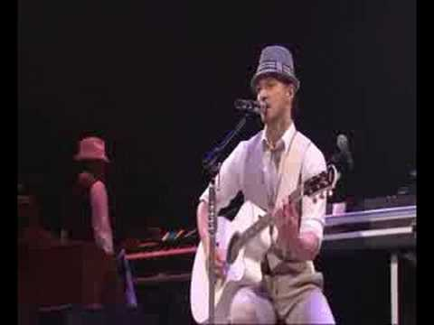 Baixar 11. Take It From Here (Medley) - Justin Timberlake - FutureSex/LoveShow