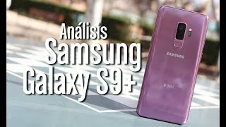 Video Samsung Galaxy S9 Plus i3Vtj8AT9NQ