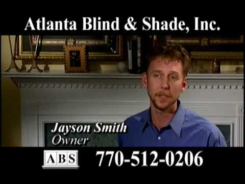 What makes Atlanta Blind & Shade different?