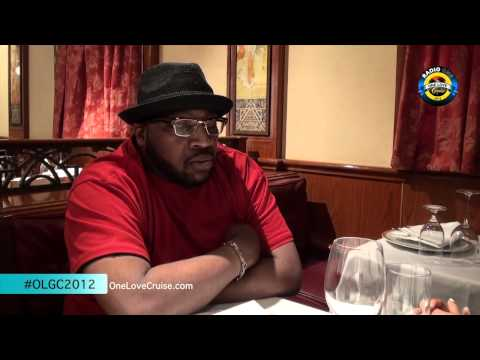 One Love TV: Marvin Sapp Interview