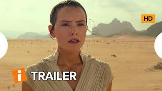 Star Wars  Episódio IX  - A Ascensão Skywalker | Trailer Legendado
