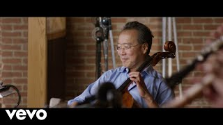 The Silkroad Ensemble, Yo-Yo Ma - Heart and Soul ft. Lisa Fischer, Gregory Porter