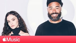 Sabrina Claudio and Ebro Darden [FULL INTERVIEW] | Beats 1 | Apple Music