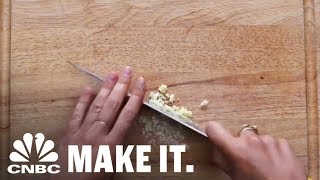 6 Basic Knife Skills You Should Master In Your 20s | CNBC Make It + Tasty