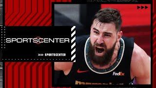 Woj on the big Pelicans-Grizzlies trade sending Jonas Valanciunas to New Orleans   SportsCenter
