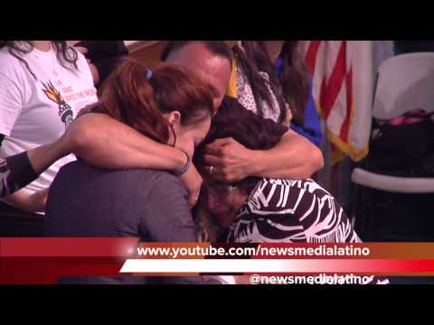 FAMILIA DE JENNI RIVERA DESTROZADA EN PRIMER HOMENAJE A LA DIVA