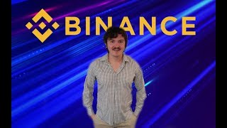 What is Binance? Time to get involved?