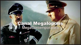 NAZIS (La Muerte de Heinrich Himmler)