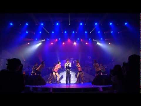 Peter Pan's serenade Shin Hye Sung 2009 Live Concert