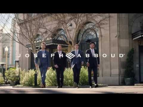 Men's Wearhouse Commercial — House of Designer Brands