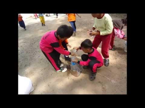Outdoor Education Activities SDIT Madani Tuba Barat